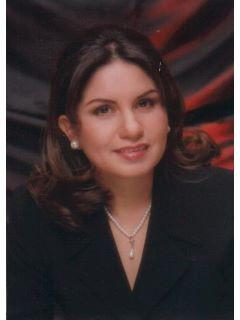 Lilia Montes of CENTURY 21 King