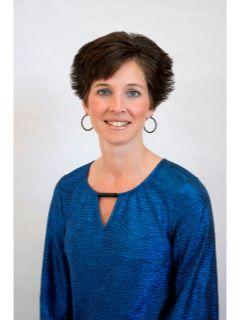 Amy Hefner of CENTURY 21 Town & Country Realty