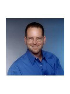Dave Bracklow of CENTURY 21 Arizona Foothills