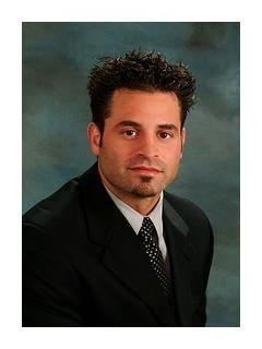 Vincent Langella III of CENTURY 21 Access America