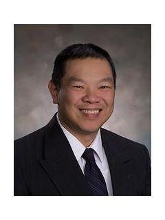 Edward Hong of CENTURY 21 Park Road