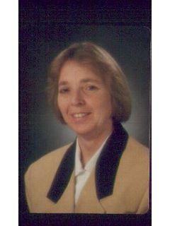 Janet Brockwell of CENTURY 21 Gibson-Turner & Assoc.