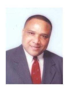 Amobi 'Chuck' Chukwumerije of CENTURY 21 Real Estate Alliance