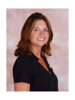 Jill Powell of CENTURY 21 The Harrelson Group