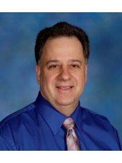 Gerald Berkowitz of CENTURY 21 Elm, Realtors