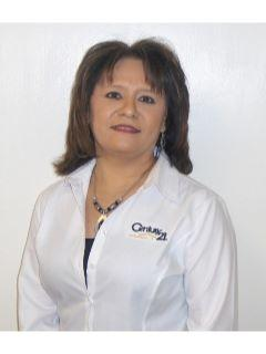 Priscilla Morales