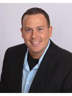 Brett Behrends of CENTURY 21 Gustafson, Krogman & Associates, Realty