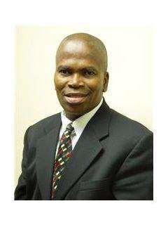 Samson O. Ayankoya of CENTURY 21 Universal Real Estate