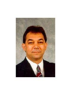 Joseph Roger of CENTURY 21 Action Realty