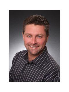 Tom Anderson of CENTURY 21 Experience photo