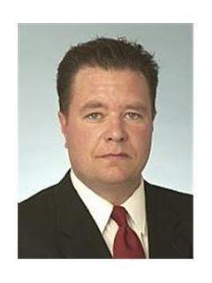 John Allen Eberhardt of CENTURY 21 Campbell Realty, Inc.
