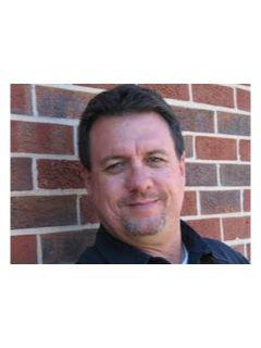Greg Person of CENTURY 21 Homes & Investments