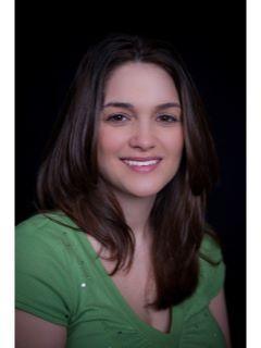 Melissa LaRue of CENTURY 21 First Group
