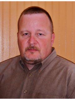 Keith Knighton