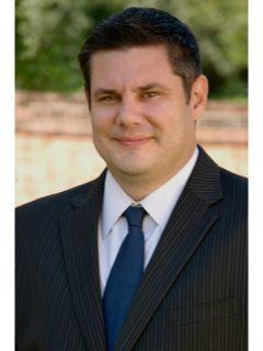 Mike Bosko of CENTURY 21 Executive Team