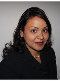 Ruby Mittal of CENTURY 21 Western Realty