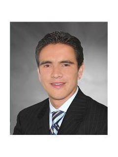 Christian Limon of CENTURY 21 A Better Service Realty