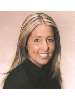 Laurin LaLima of CENTURY 21 Mack-Morris Iris Lurie Inc