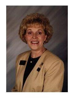 Janice Osborne of CENTURY 21 Hometown Real Estate, Inc.