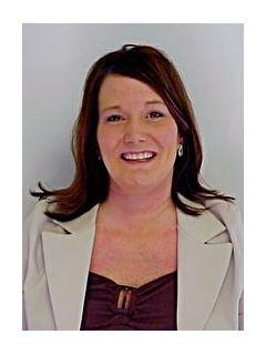Deanna Vreeland-Abell of CENTURY 21 Dick Vreeland & Associates, Realtors.