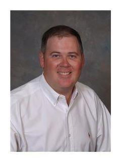 Lance Banks of CENTURY 21 Patterson Agency photo