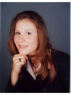 Sara McIntosh of CENTURY 21 Home Realtors