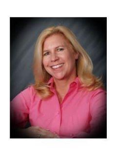 Connie Carroll of CENTURY 21 1st Choice Realty