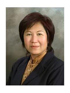 Anita Chau of CENTURY 21 Real Estate Alliance