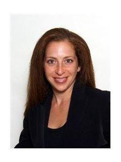 Michele Ashkenazi of CENTURY 21 Schecher Realty