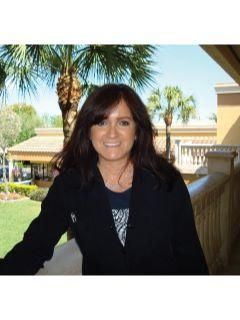Sandra Cuozzo of CENTURY 21 Tenace Realty