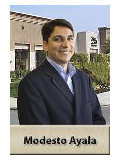 Modesto Ayala