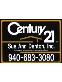 J L Conquest of CENTURY 21 Sue Ann Denton, Inc.