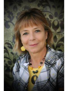 SHARON ANDRUS of CENTURY 21 Delia Realty Group