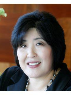 Kyung Kim of CENTURY 21 Crest Real Estate, Inc.