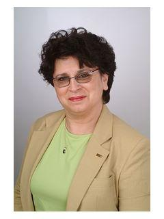 Mary Frenyea