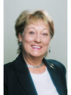 Brenda Bartz