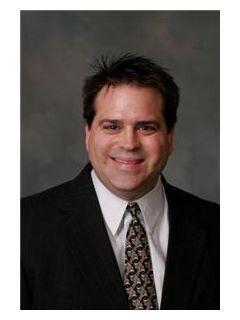 Brian Vanderford of CENTURY 21 Bradley Realty, Inc.