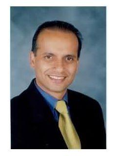 Inzan Rahim of CENTURY 21 Tenace Realty