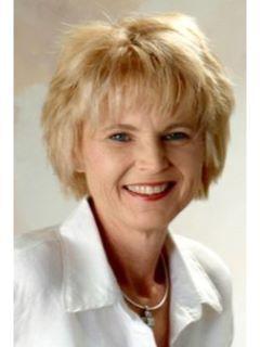 Susie Baird of CENTURY 21 Properties Plus