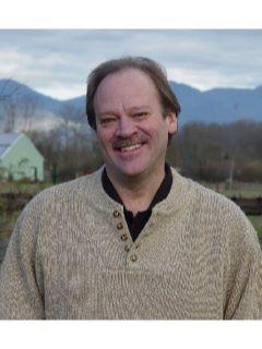 Gary Luckin