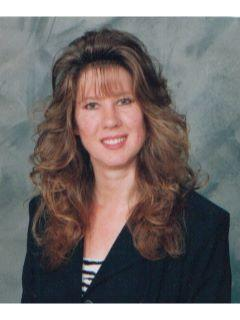 Kellie Campbell of CENTURY 21 Camco Realty