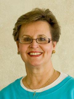 Cheryl Sheppard