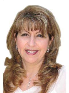 Teresa Pulido of CENTURY 21 Jervis & Associates