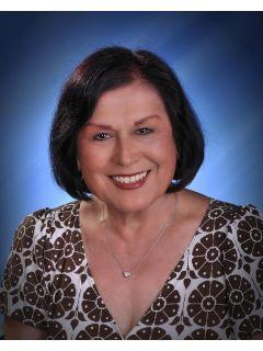 Bette Crowther of CENTURY 21 Award