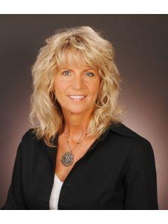 Lisa McLaughlin of CENTURY 21 Frontier Realty