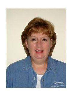 Leah Sandidge of CENTURY 21 David Stevens Inc.