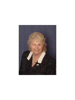Ann Asel of CENTURY 21 Colorado River Realty