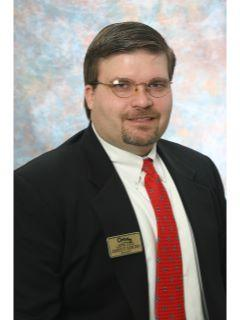 Jarrett Newton of CENTURY 21 Judge Fite Company