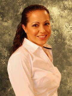 Deanna Diaz of CENTURY 21 King
