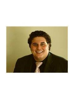 Grant Bahri of CENTURY 21 Town & Country